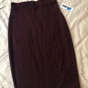 NWT Pacsun Bodycon Skirt
